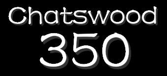 Chatswood 350
